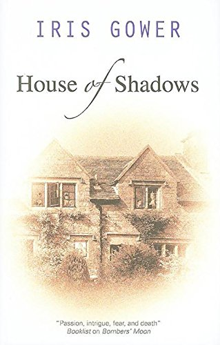 9781847512505: House of Shadows