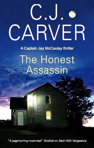 9781847512512: Honest Assassin (A Captain Jay McCaulay Mystery)