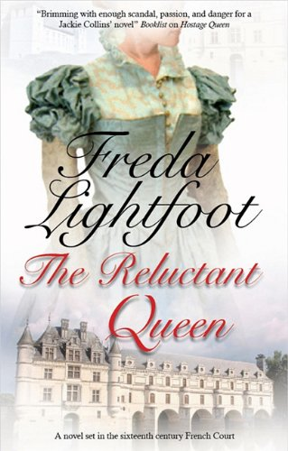 Reluctant Queen: Lightfoot, Freda
