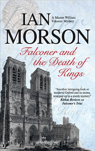 9781847513106: Falconer and the Death of Kings (William Falconer)