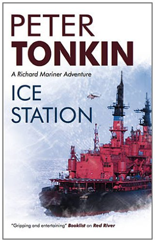 9781847513564: Ice Station (Richard Mariner)