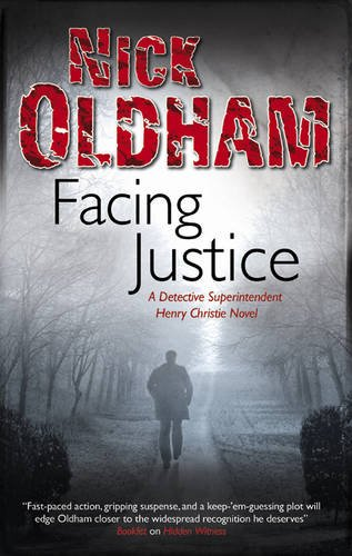9781847513748: Facing Justice (Henry Christie)