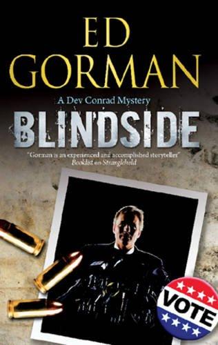 9781847513953: Blindside