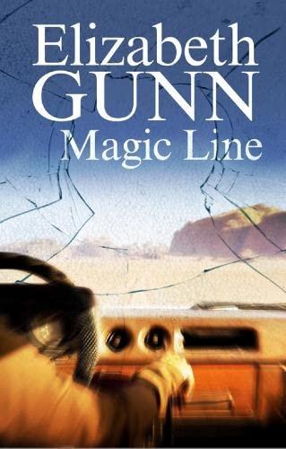 9781847514073: Magic Line (Sarah Burke Mystery)