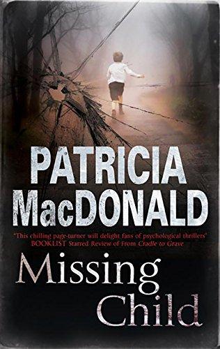 9781847514134: Missing Child