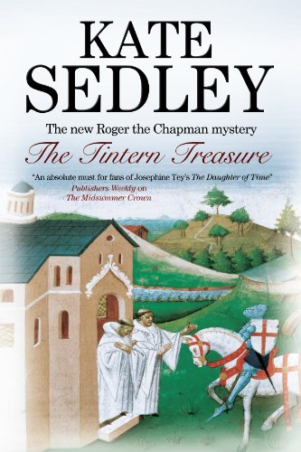 9781847514202: Tintern Treasure, The (A Roger the Chapman Mystery)