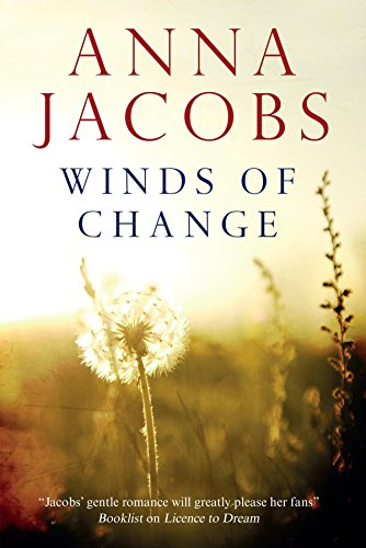 9781847514233: Winds of Change
