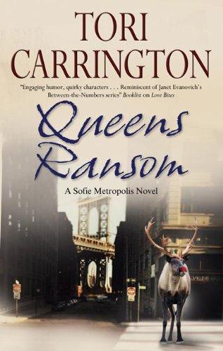 9781847514394: Queens Ransom (Sofie Metropolis)