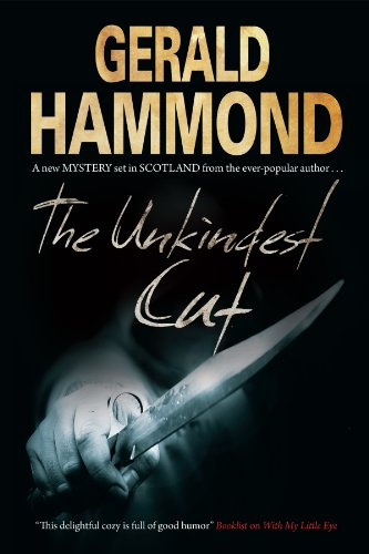 9781847514431: Unkindest Cut, The