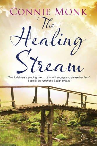 9781847514509: The Healing Stream