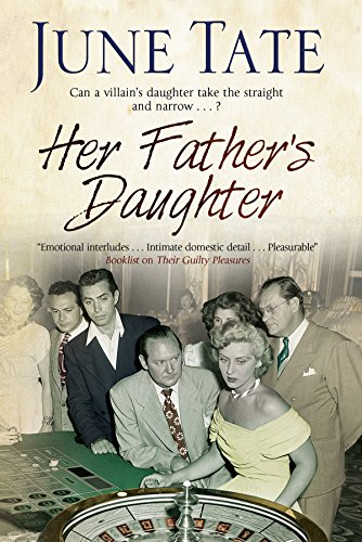 9781847514516: Her Father's Daughter