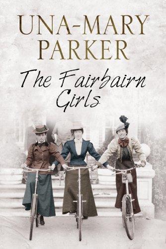 9781847514721: Fairbairn Girls