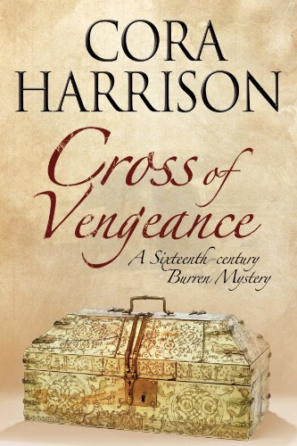 9781847514929: Cross of Vengeance (A Burren Mystery)