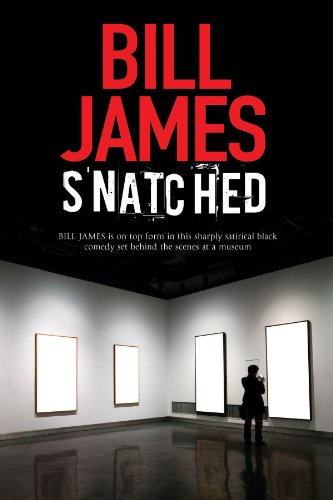 9781847515117: Snatched: A British black comedy