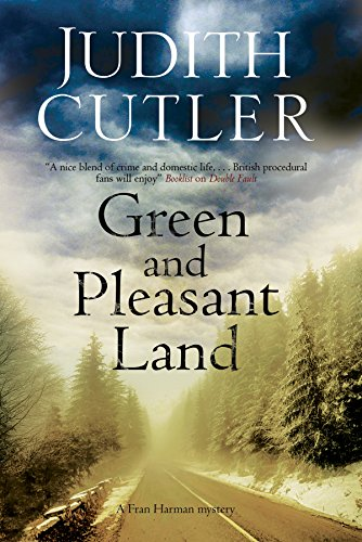 9781847515681: Green and Pleasant Land (A Fran Harman Mystery)