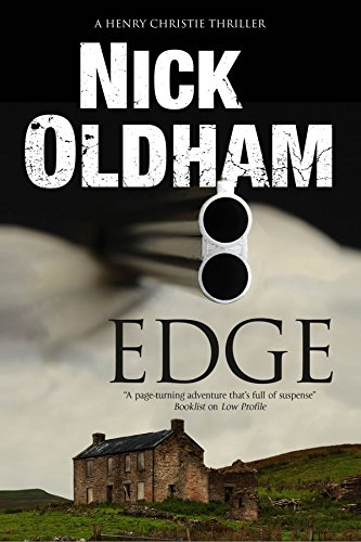 9781847515735: Edge (A Henry Christie Mystery)