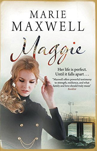 9781847515810: Maggie: A gripping saga set in the swinging sixties
