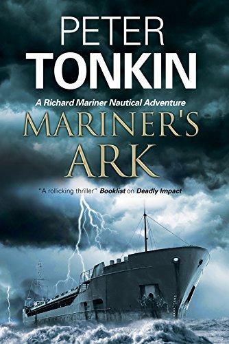 9781847515841: Mariner's Ark: A nautical adventure (A Richard Mariner Adventure)