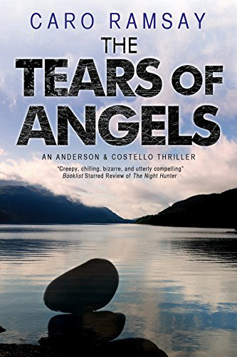 The Tears of Angels: Ramsay, Caro