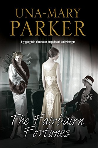 9781847516930: Fairbairn Fortunes, The: An Edwardian country house romance