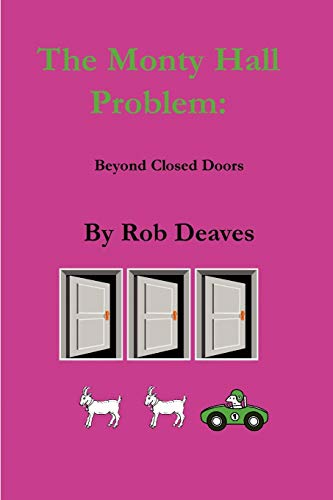 9781847530783: The Monty Hall Problem: Beyond Closed Doors