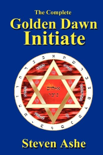 9781847531247: Qabalah - The Complete Golden Dawn Initiate