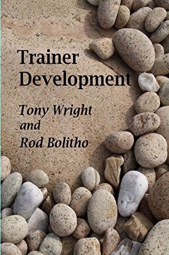 9781847532329: Trainer Development