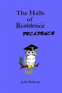 9781847533159: The Halls of Decadence