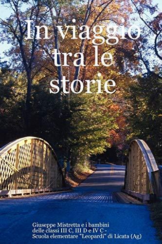 In Viaggio Tra Le Storie: Giuseppe