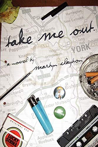 9781847533845: Take Me Out