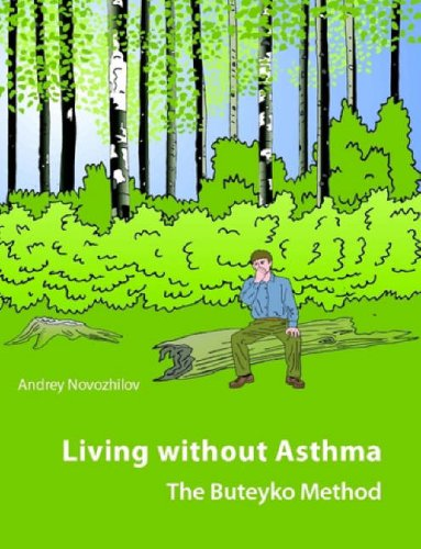 9781847535368: Living without asthma