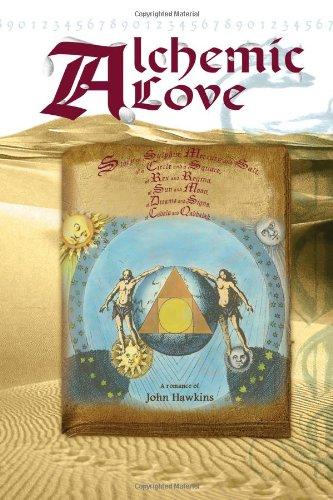 9781847535498: Alchemic Love