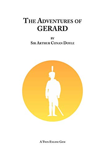 9781847537522: The Adventures of Gerard