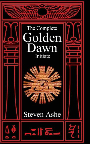 9781847537805: Qabalah - The Complete Golden Dawn Initiate