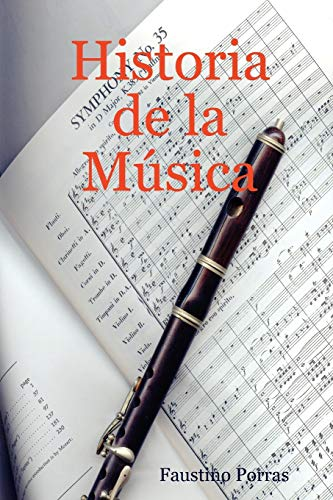 Historia de La Musica: Faustino Porras