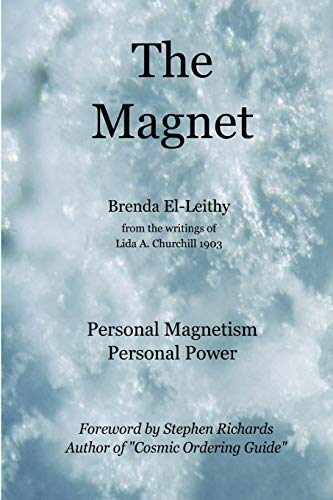 9781847539281: The Magnet