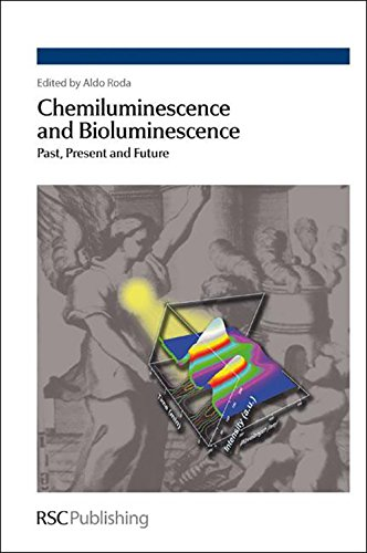 Chemiluminescence And Bioluminescence Past, Present And Future