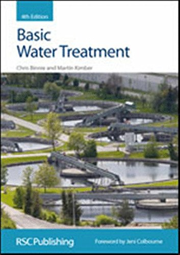 9781847558787: Basic Water Treatment: RSC