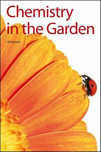 9781847559579: Chemistry in the Garden: RSC