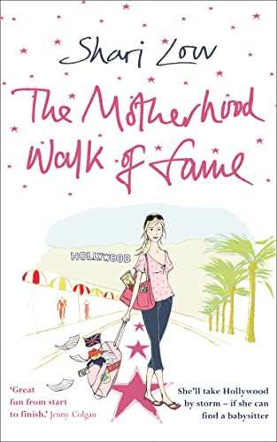 9781847560032: The Motherhood Walk of Fame