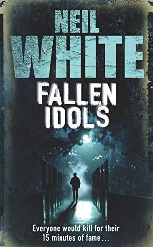 9781847560070: Fallen Idols