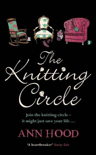 9781847560100: The Knitting Circle
