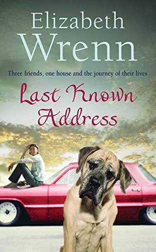 Last Known Address: Wrenn, Elizabeth