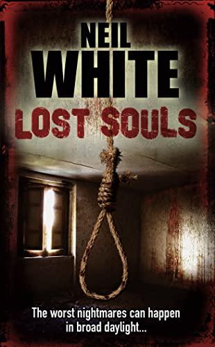 9781847560186: Lost Souls
