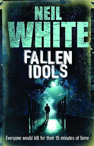 9781847560339: Fallen Idols