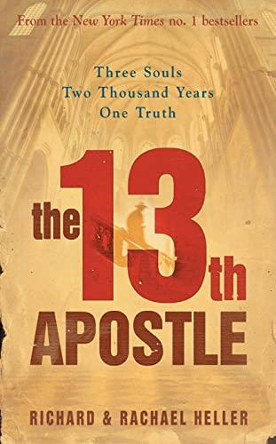 9781847560407: 13th Apostle