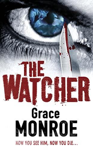 9781847560421: The Watcher