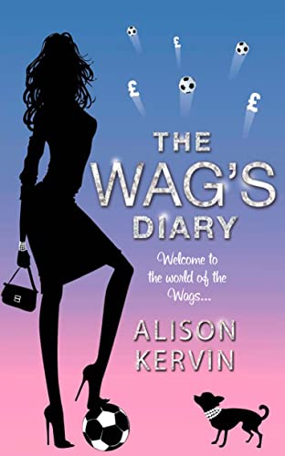 The Wag's Diary: Alison Kervin