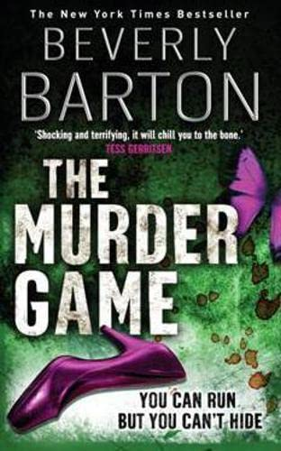9781847560599: The Murder Game