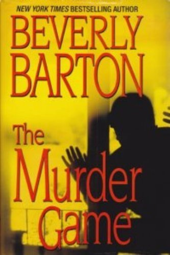 9781847560605: The Murder Game